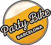 PartyBikeBarcelona.com